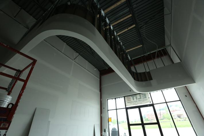 ceiling Bonnie Bells
