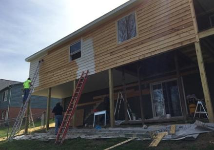 Renovations/Additions